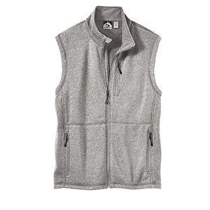 Men's Storm Creek Sweater Fleece Vest