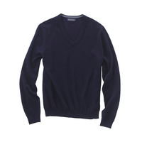 Men's Merino Wool Sweater - Brooks Brothers