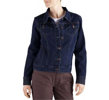 Dickie's Women's Jean Jacket