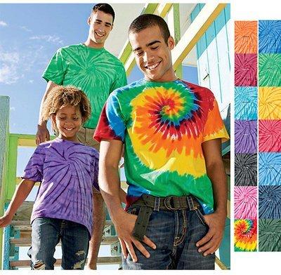 Women's Tie-Dye T-Shirt