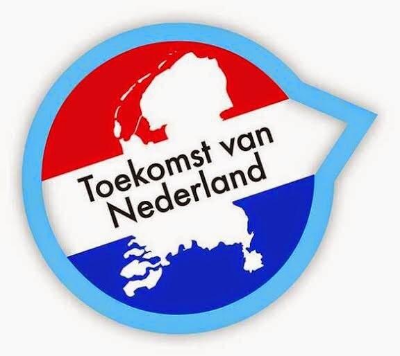 Podium Toekomst van Nederland