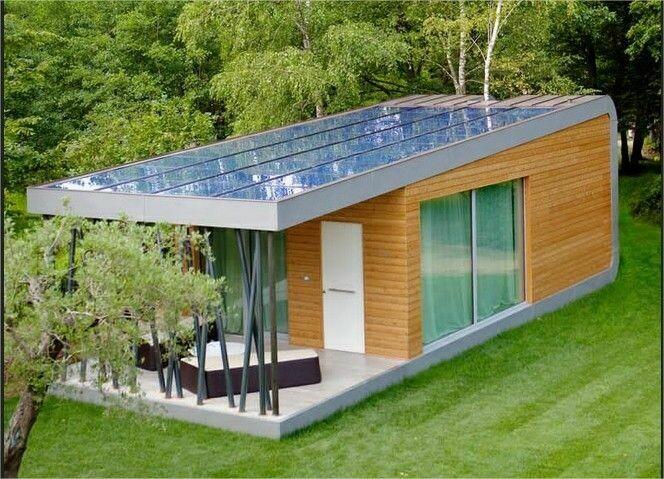 Eco living certificaat