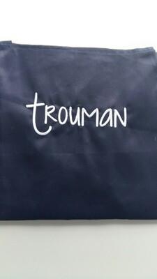 Trouman - Voorskoot