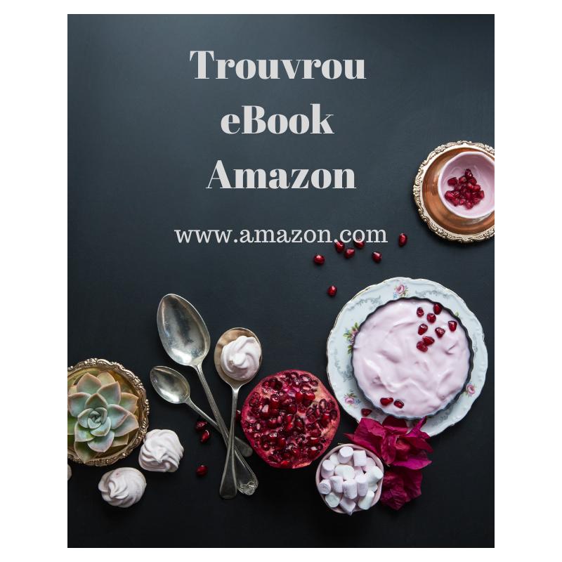Trouvrou eBook Eerste Uitgawe