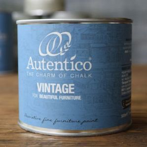Autentico Vintage Furniture Paint - Greys & Earths