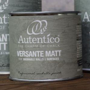 Autentico Outdoor Versante Matt - Brights & Darks
