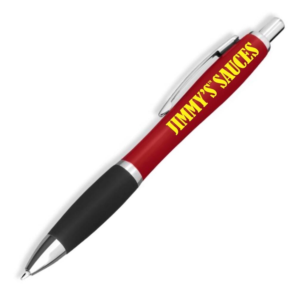 Jimmy's Ballpoint Pen