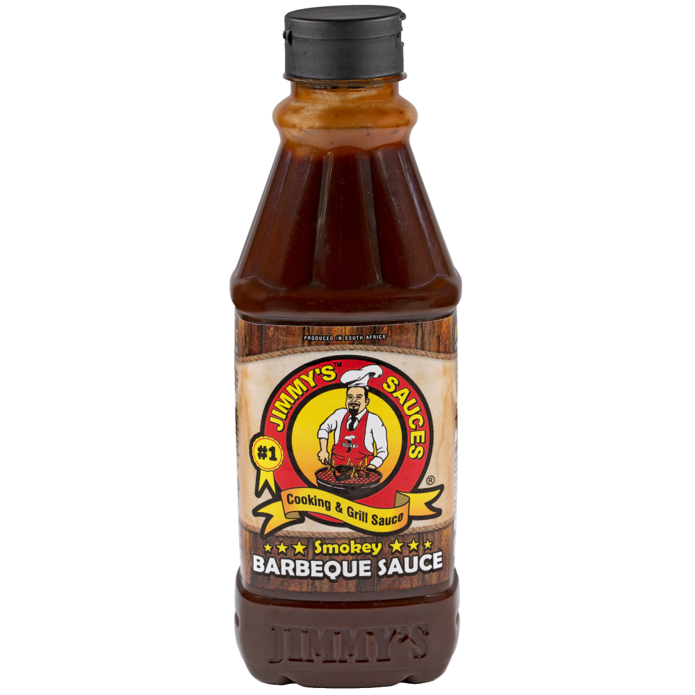 750ml Smokey Barbeque Sauce