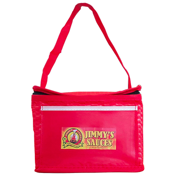 Jimmy's Lunch Cooler Bag