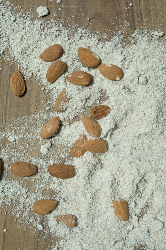 Bio Almond Flour