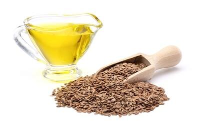 Bio Flax Oil