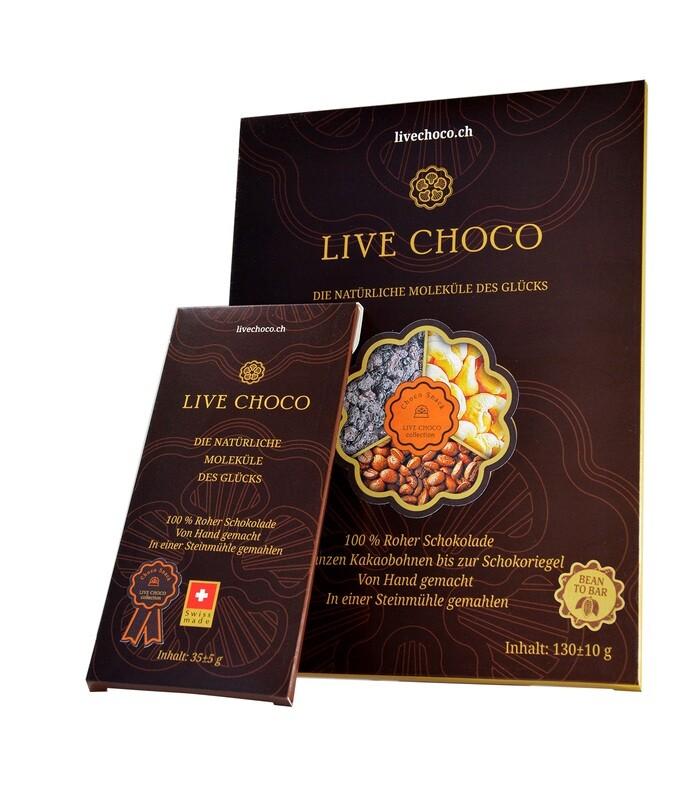 Bio Morning Choco Snack Bar