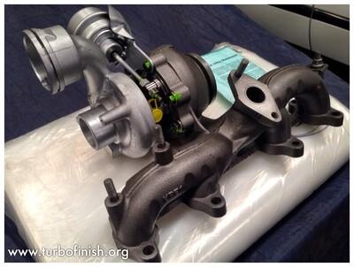 VW/Audi/Seat 1.9tdi 77kw turbo BXE/BKC/BJB/BLS/BRU/BLS/BXF