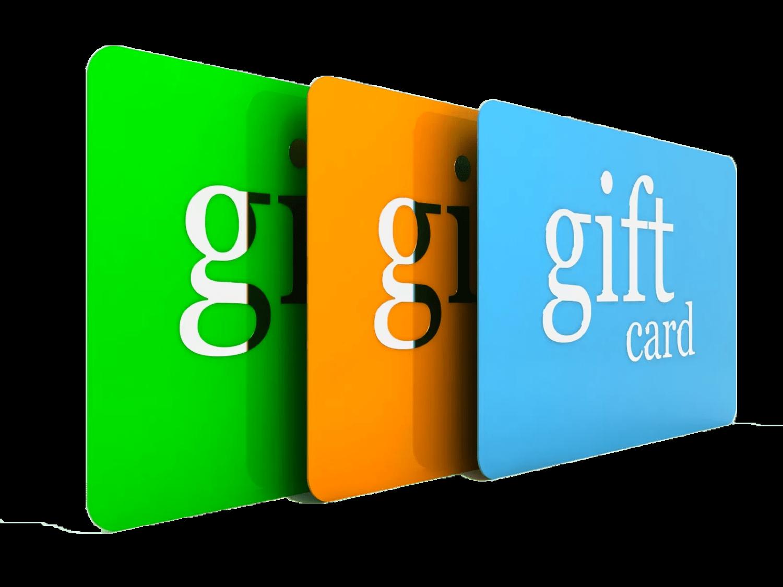 WattsRunning Gift Card