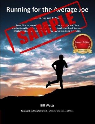 Running for the Average Joe - SAMPLE