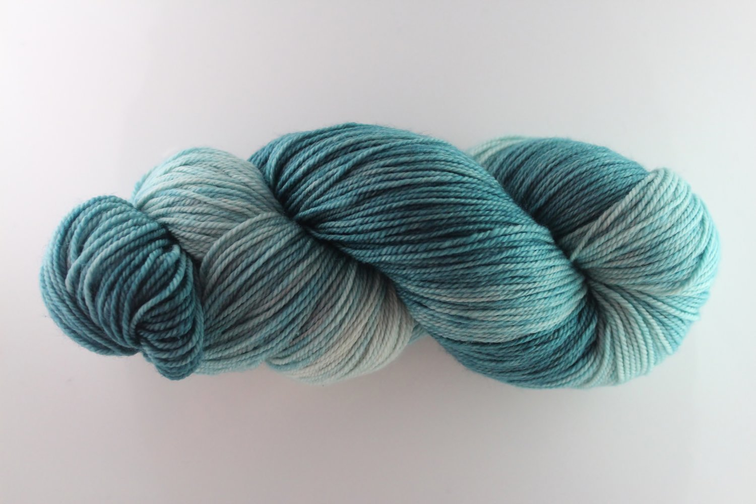 Cashmere Squeeze- 052 Robins Egg