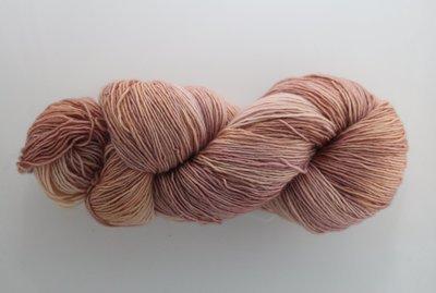 Merino Fine- 006 Creamsicle