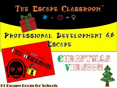 Professional Development 6.0 (Christmas Version)