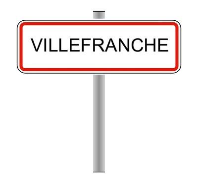 Nice Airport - Villefranche sur mer