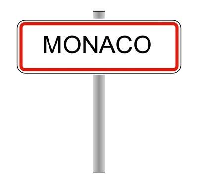 Nice Airport - Monaco
