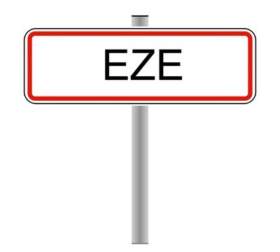 Nice Airport - Eze