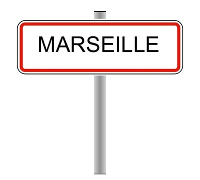 Nice Airport - Marseille