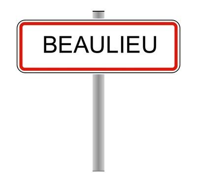 Nice Airport - Beaulieu