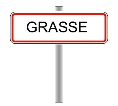 Nice Airport - Grasse