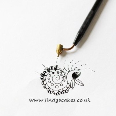 Fluid Writer Tool (Small)