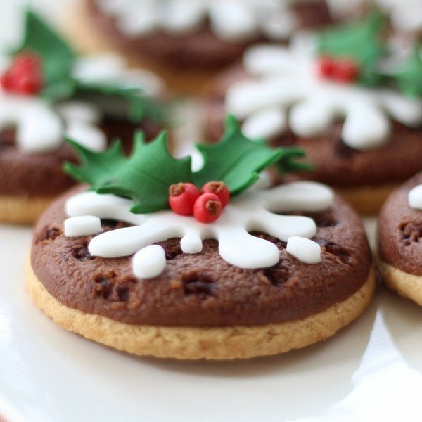 Christmas Cookie Decorating Class with Lindy Smith, SHROPSHIRE