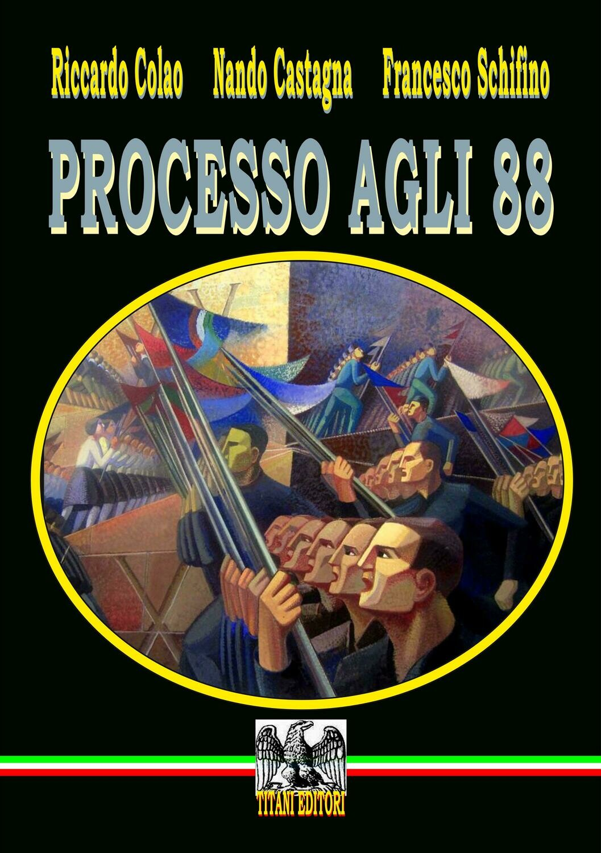 PROCESSO AGLI 88