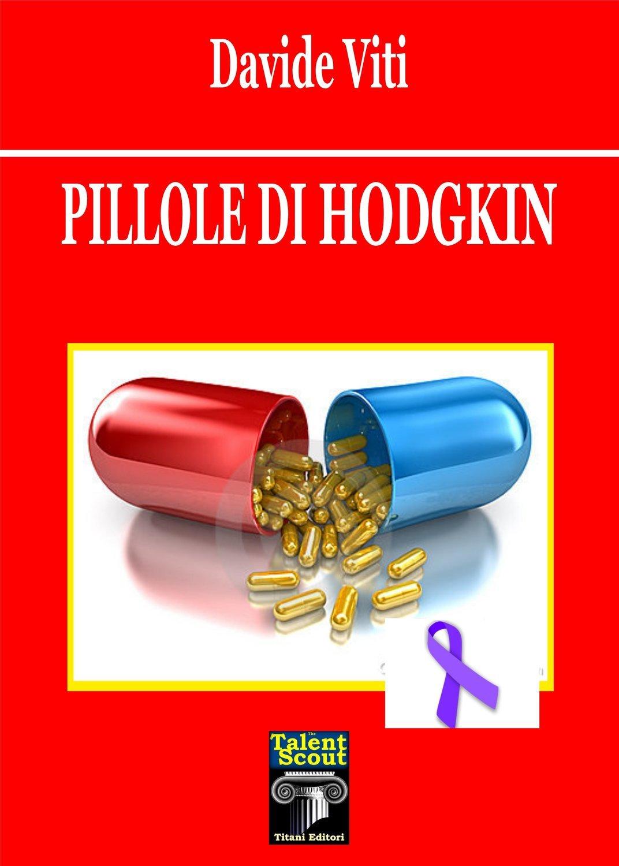 PILLOLE DI HODGKIN - DAVIDE VITI