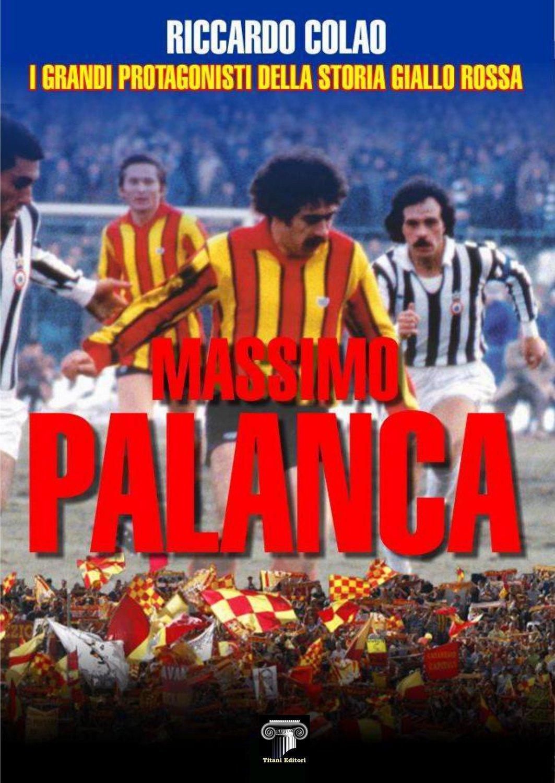 MASSIMO PALANCA - Riccardo Colao