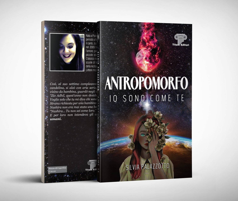 ANTROPOMORFO - IO SONO COME TE