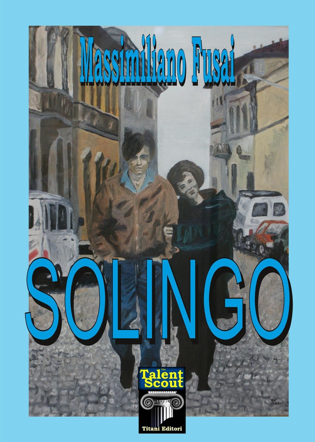 SOLINGO - Massimiliano Fusai