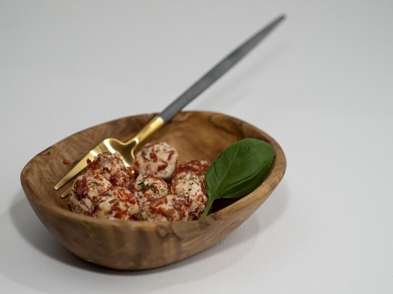 GOA Dessert Gabel • Edelstahl vergoldet
