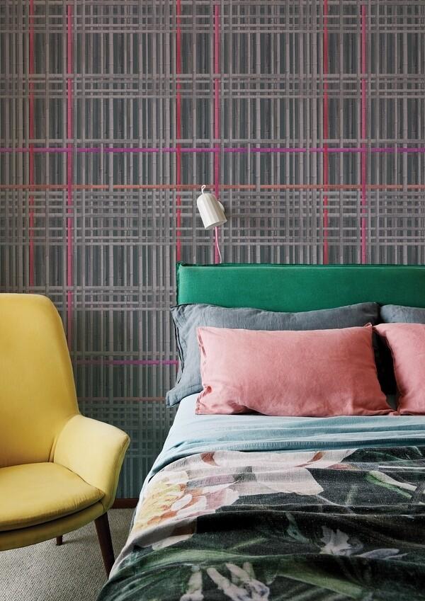 Bambu die Design Tapete von Debonademeo
