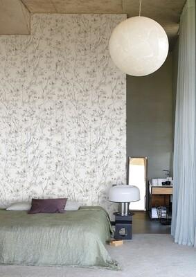 Ramage die Design Tapete von Antonella Guidi