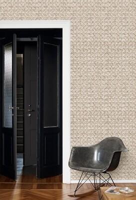 Sit In die Design Tapete von Christian Benini