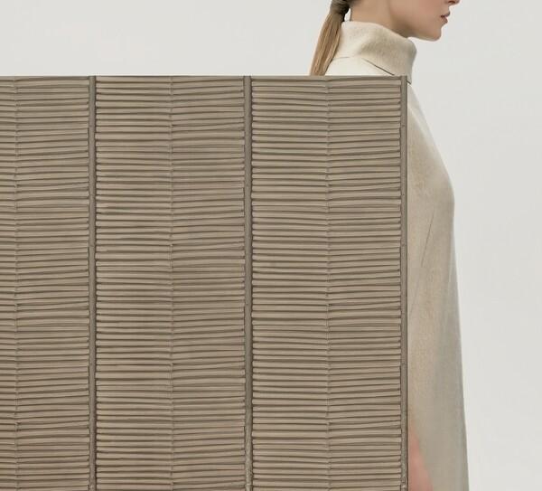 Renn die Design Tapete vom André Fu
