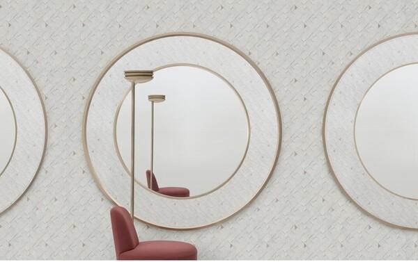 Asami die Design Tapete vom Studiopepe