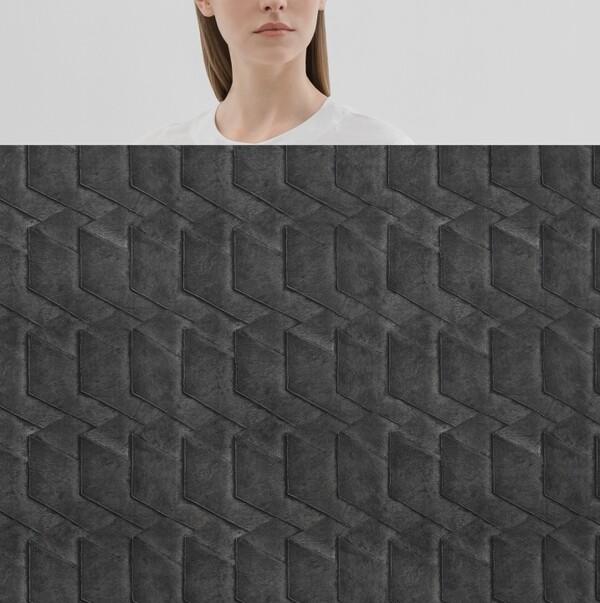 Nami die Design Tapete vom Studiopepe
