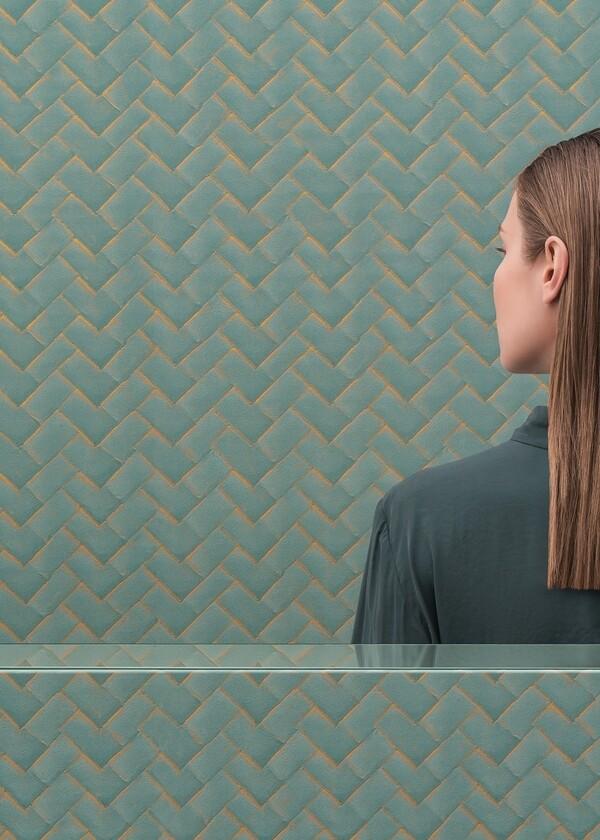 Yumi die Design Tapete vom Studiopepe Wall & deco