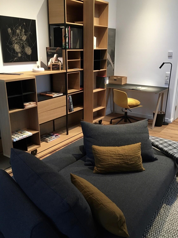 Gutschein für zwei Übernachtungen im Design Apartment Hoher Priester in Detmold (NRW)