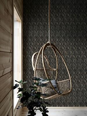 Cicadea die Design Tapete von Ruga_perissinotto • 10m