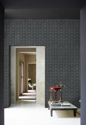 Exa die Design Tapete von Giovanni Pesce • 10m