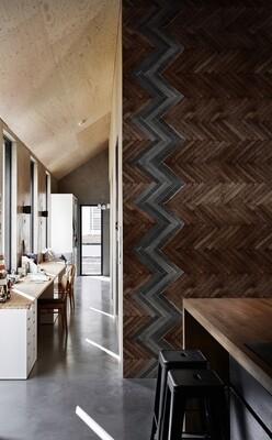 Floor die Design Tapete von Paolo Badesco & Costantino Affuso • 20m