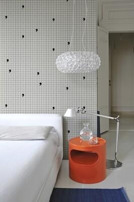 Live here die Design Tapete von Christian Benini • 10m