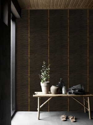 Sailka die Design Tapete von Christian Benini • 10m