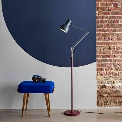 Type 75™ Paul Smith Edition Standleuchte von Anglepoise